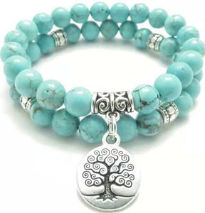 Tree of Life Charm Bracelet - The Changing World Store