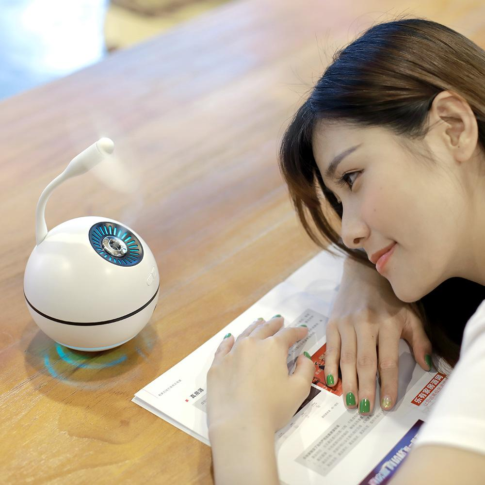 Mini Fan Humidifier - The Changing World Store