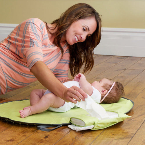 Baby Changing Mat - The Changing World Store
