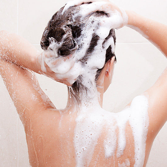 How To Use Your Shampoo & Conditioner Bars