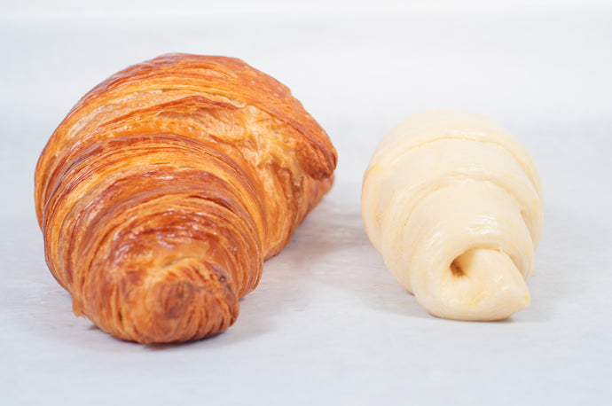The Croissant Box (20 pieces) - Lecoq Cuisine At Home