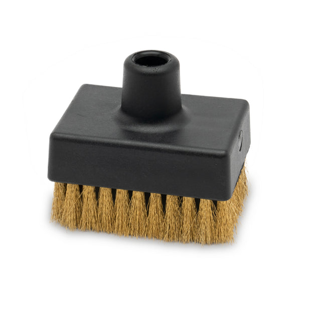 Brass Brush - Rectangular