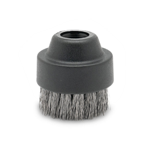 Stainless Steel Brush - 38 mm