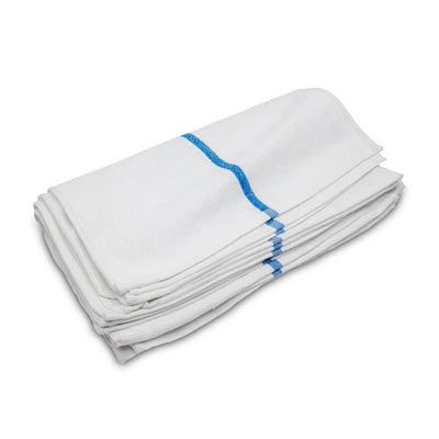 Rectangle Towel - 12 Pack