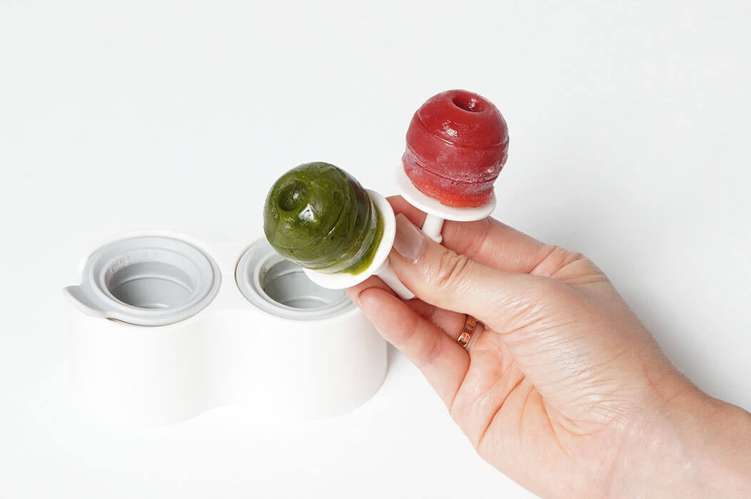 Anti-Oxidant, Anti-Aging Enriched Korean Ice Globes