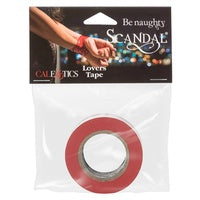 Scandal - Lovers Bondage Tape by CalExotics at BESOS