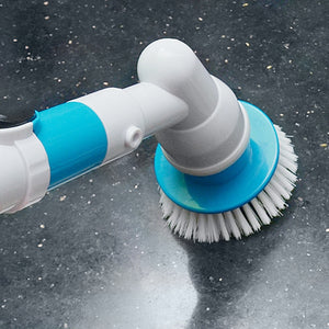 Turbo Scrub Electric Cleaning Brush