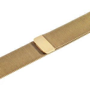 Milanese Loop Bracelet Stainless Steel band For Apple Watch
