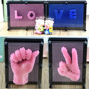Pin Art Board