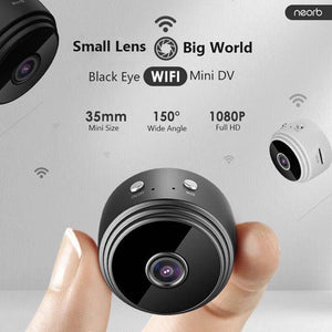 A9 Mini Wifi 1080P Wireless Camera
