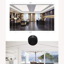 Load image into Gallery viewer, A9 Mini Wifi 1080P Wireless Camera