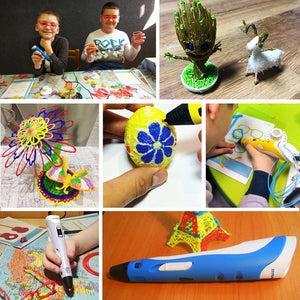 3D Drawing Printing Pen