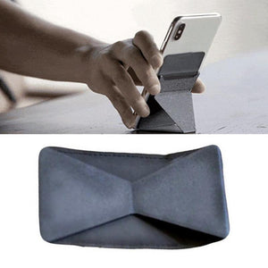 Slim Wallet/Stand For Phone
