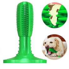 Load image into Gallery viewer, DOG TOOTHBRUSH CHEW TOY