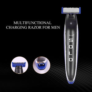Men's Electric Rechargeable Shaver