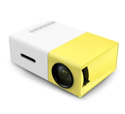 The Nord Mini Projector