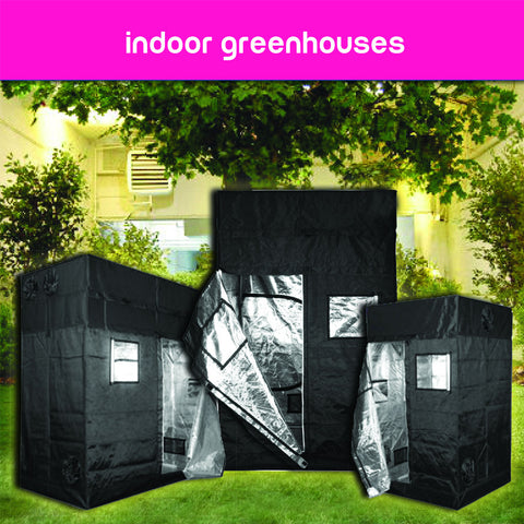 Indoor Greenhouses