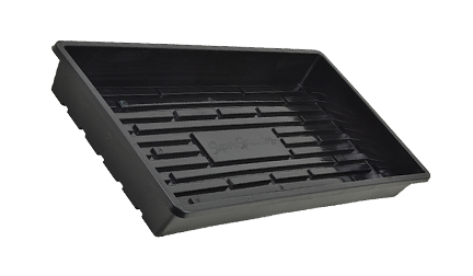 Quad Thick Tray Insert (60/Cs)