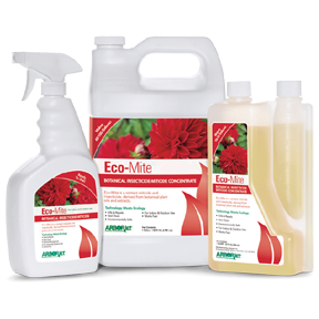 Arborjet Eco-Mite RTU Quart (8/Cs)