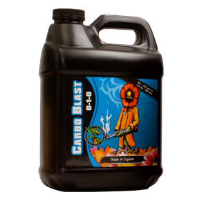 Liquid Carbo Blast 4 Liter (4/Cs)
