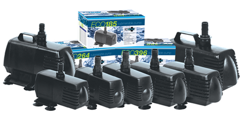 EcoPlus Eco 396 Submersible Pump 396 GPH (24/Cs)
