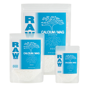RAW Calcium/Mag 0.5 lb Dry (6/Cs)