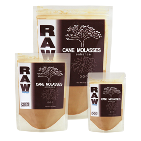 RAW Cane Molasses / Carbohydrates 0.125 lb (12/Cs)