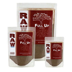 RAW Full Up 0.125 lb Dry (12/Cs)