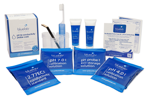 Bluelab Probe Care pH & Conductivity