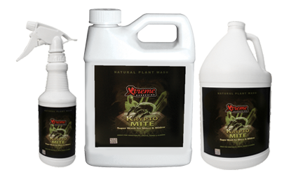 Xtreme Gardening Kryptomite RTU Gallon (4/Cs)