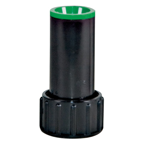 "Compression Hose End Plug 1/2"", Cap 3/4"""