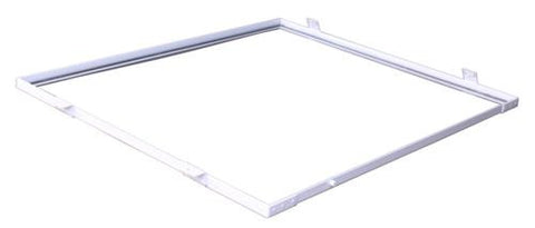 "Yield Master 8"" Replacement Glass Frame Assembly"