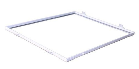 "Yield Master 6"" Replacement Glass Frame Assembly"
