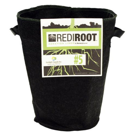 RediRoot Aeration Liner 5 Gallon