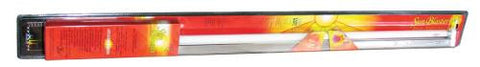 SunBlaster T5 HO 31 - 3 ft 1 Lamp (6/Cs)