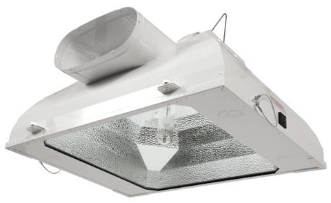 Sun System LEC 315 Air-Cooled Fixture 208 / 240 Volt w/ 4200 K Lamp