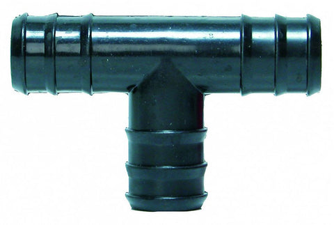"Active Aqua 1/2"" T Connector"