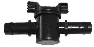 "Stopcock Valve 1/2"", Pack of 10"
