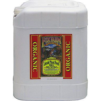 Big Bloom Liquid Concentrate, 5 gal