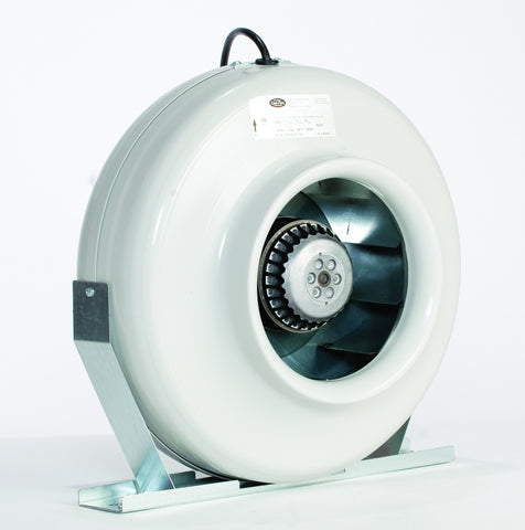 Can S 400 Fan, 125 CFM