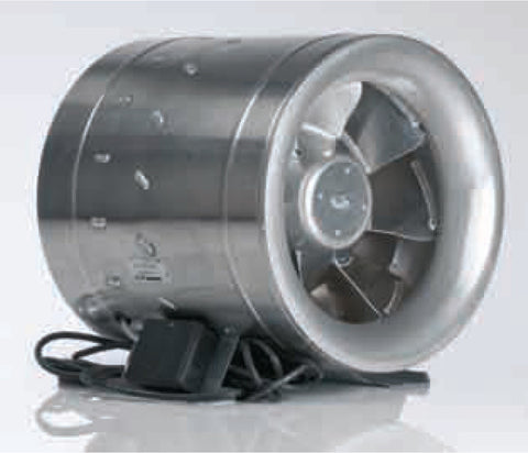 "Can 20"" Max-Fan, 4688 CFM"