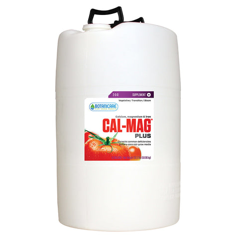 Botanicare Cal-Mag Plus 15 Gallon