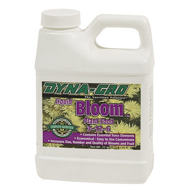 Dyna-Gro Bloom, 16 oz