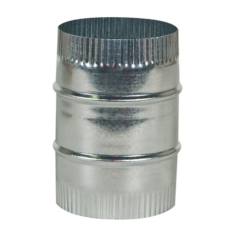 Duct Connector, 4""