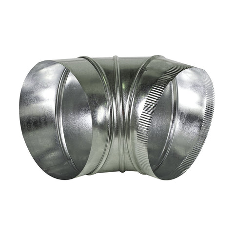 "Duct Elbow 12"" Adjustable"