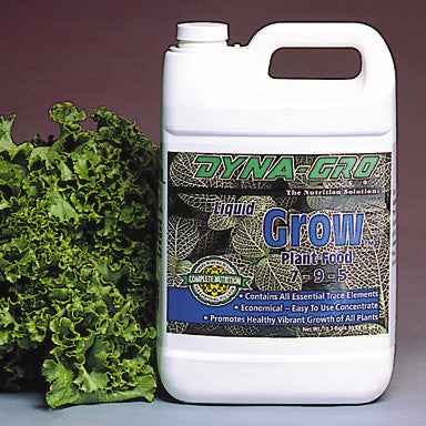 Dyna-Gro Grow, 16 oz