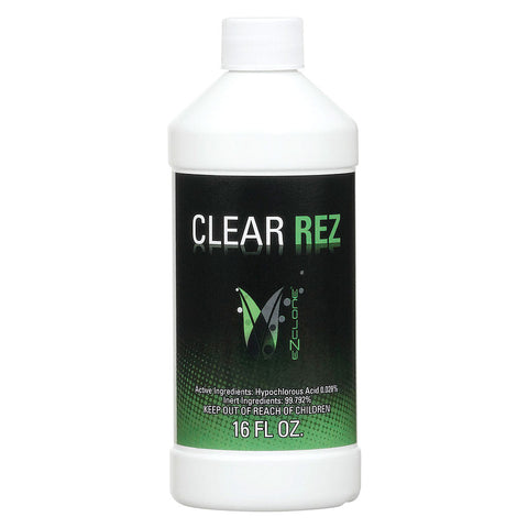 EZ-Clone Clear Rez, 16 oz