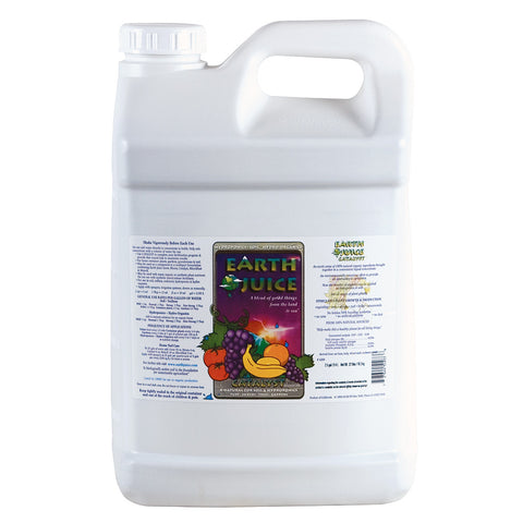 Earth Juice Catalyst, 2.5 gal