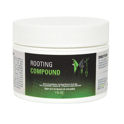 EZ-Clone Rooting Compound, 1 oz