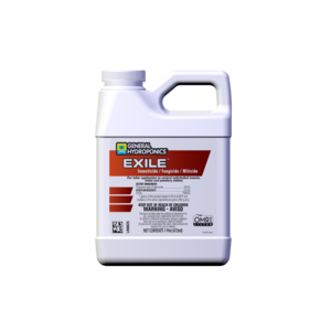 GH Exile Insecticide / Fungicide / Miticide Pint